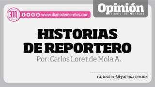 Historias de reportero: Estados Unidos le da el avión a AMLO 2