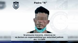 Detienen a sujeto con dos menores por llevar drogas en Tlaltizapán 2