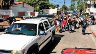 Rinden homenaje a médico fallecido de Zacatepec 2