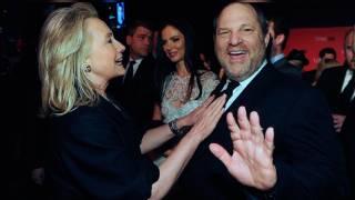 Otra mujer acusa a Weinstein por un intento de violación en 2012 2