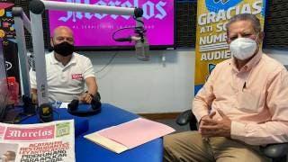 Buscarán trabajar a favor de Morelos desde el Congreso de la Unión 2