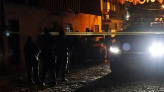Hombres armados mataron a doctor en su consultorio por negarse a ir con ellos 2