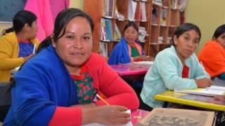Disminuye SEP índice de analfabetismo nacional a 3.8 por ciento: INEA 2