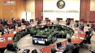 INE se declara listo para recibir los votos en Morelos 2