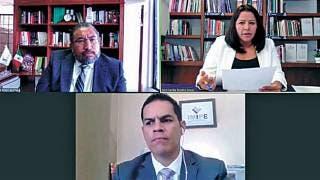 Sensibilizan sobre cuidado de datos personales en Morelos 2