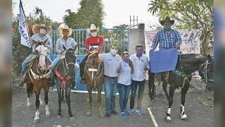 Confía Isaac Pimentel en trabajo previo en Ayala 2
