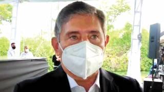 Urióstegui: Hace años las autoridades fueron rebasadas por la inseguridad 2