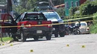Recibe atención de emergencia Juan Jaramillo Frikas, tras un ataque a balazos en Cuernavaca: CES 2