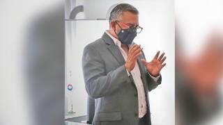 Preparan campaña contra corrupción en Cuernavaca 2