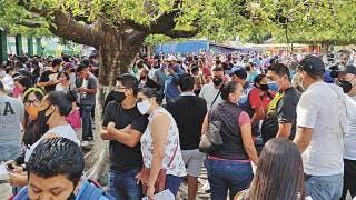 Morelos : Se mantiene arriba de 800 los casos activos de COVID-19