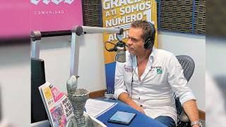 Jorge Argüelles suma a más a su proyecto para Cuernavaca 2