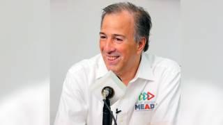 Promete José Antonio Meade crear una nación grande