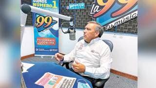 Avanza reconstrucción en preparatoria y el ITZ en Morelos 2