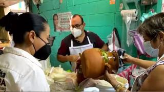 Convoca Juanita Guerra a exigir construcción de mercado en Cuautla 2