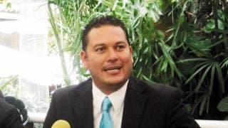 Julio Yáñez, diputado local