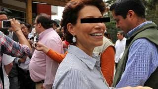 Pandemia retrasa extradición de Karime Macías