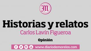 """""""Historias y Relatos"""" - Razón, memoria y tiento para votar 2"""