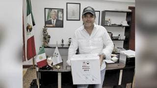 Avanza entrega de apoyo alimentario en Cuernavaca 2