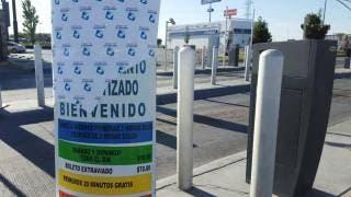 Detenida reforma para que estacionamientos no se amparen por hora gratis 2