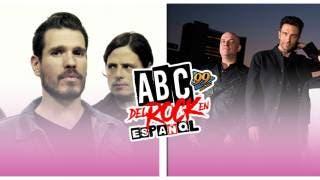 Las 3 canciones más populares del ABC del Rock Mexicano 2