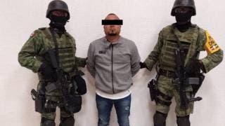 Liberan videos de detención de 'El Marro' y posterior interrogatorio 2