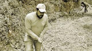 Limpian las zonas bajas en Tepoztlán 2
