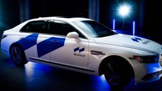 """Servicio de """"Taxis Robot"""" programado para lanzarse en varias ciudades de EE. UU. para 2023 2"""