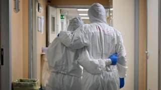 Médico fallecido fue obligado a trabajar mientras tenía COVID-19 2