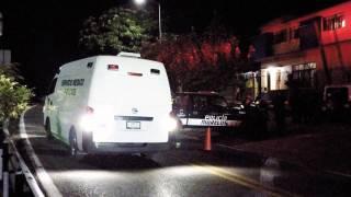 Matan a policía a balazos en la zona sur de Morelos 2