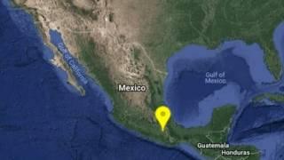Activan protocolos de emergencia tras el temblor de 5.9