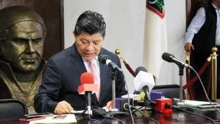 El Gobierno del Estado habría manifestado su preocupación de que las obras hidráulicas no eran adecuadas.