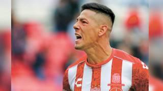 Mauro Quiroga coquetea al América 2
