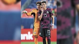 México va a la final de la liga de naciones 2