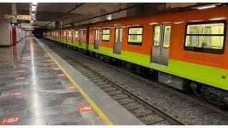Metro de CDMX aumenta su presupuesto para mantenimiento