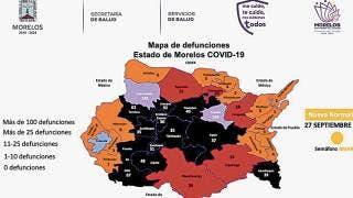 Recomiendan en Morelos no salir de casa contra COVID-19 2