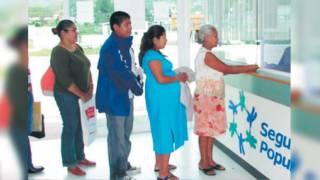 Morelos, sin notificación para cancelar Seguro Popular 2