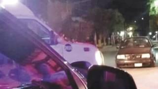 Mata a hombre en Morelos y huye en moto 2