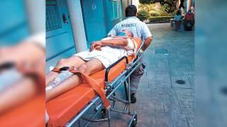 Disparan a jóvenes en su auto, uno muere en Morelos 2