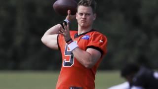 Joe Burrow, el nuevo prodigio de la NFL 2