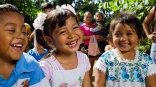 La desigualdad entre géneros se desarrolla desde la niñez: Día Internacional de la Niña 2