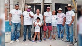 Nadia Gómez expone sus propuestas para Yautepec en colonias  2