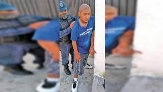 Joven salta a barranco para evitar lluvia de balas en Yautepec 2