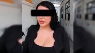 Trasciende captura de ex funcionaria en Cuautla 2