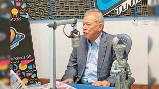Invita notario Juan Salgado a no dejar problemas con el patrimonio