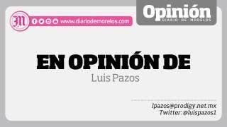 Opinión:Escasez de gas, gasolina y electricidad 2
