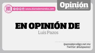 Opinión: 4T apoya dictadura cubana 2