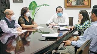 Anuario: Alistan Gobierno de Morelos y Tribunal elección 2