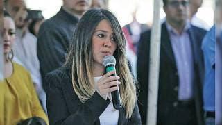 Llama presidenta del DIF de Cuernavaca a hombres y mujeres a erradicar la violencia 2