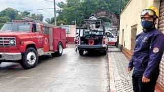 Piden estar alertas por más lluvias en Morelos 2