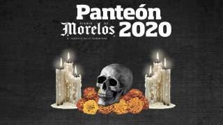 Panteón 2020 DDM, las calaveras 2